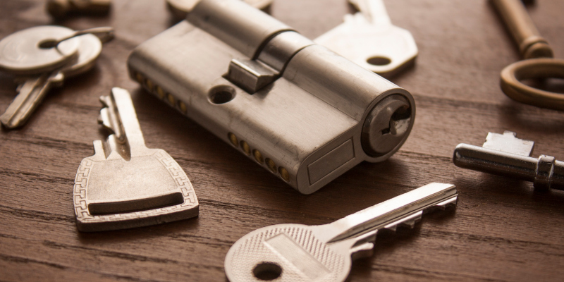 Locksmith Services near Huntersville, North Carolina