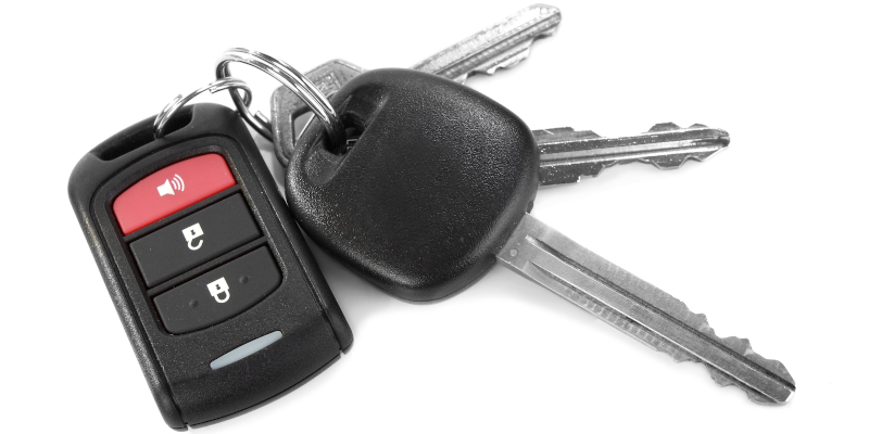 Car Key Duplication in Charlotte, North Carolina